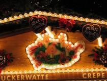 Los Mercadillos de Navidad en Alemania: Düsseldorf