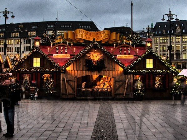 Navidad en Hamburgo