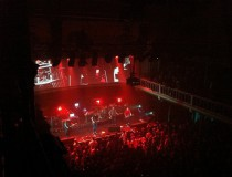Paradiso, la sala de conciertos más famosa de Amsterdam
