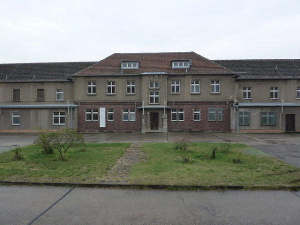 Prision en Berlin