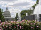 Washington, D.C., la capital de los Estados Unidos
