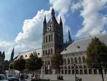 Ypres, la ciudad de los tapices y los cementerios