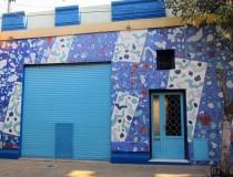 Murales Barrio de Barracas