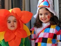 Carnavales en Campeche