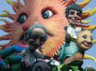 Putignano y su famoso Carnaval