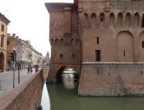 Ferrara, ciudad renacentista