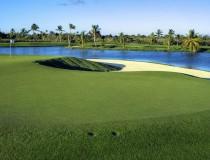 Disfrutar del golf en República Dominicana