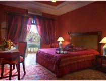 Hotel Asmaa en Zagora