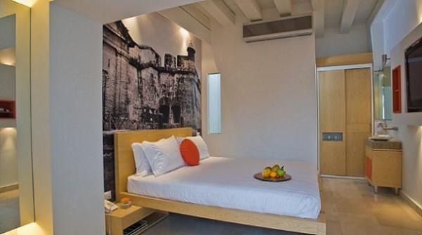 Hotel Delirio en Cartagena de Indias