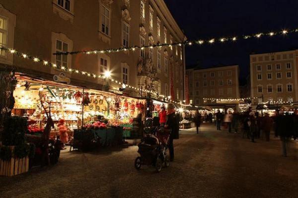 10 mercados de Navidad imprescindibles en Austria (y II)