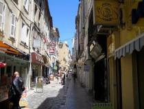 Narbona, capital del Imperio Romano Narborense