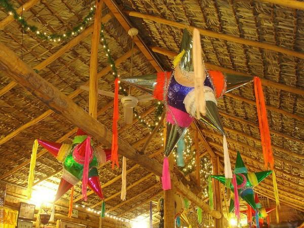 Piñatas típicas