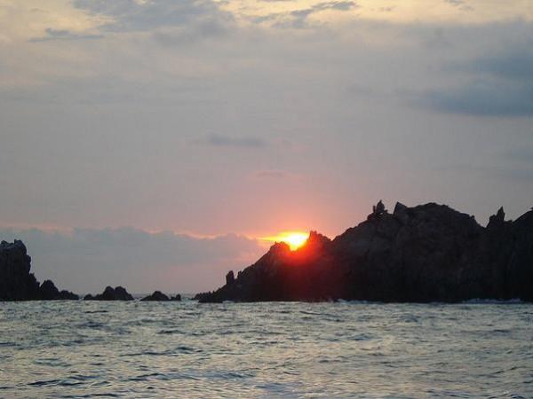Ixtapa Zihuatanejo en el Triángulo del Sol