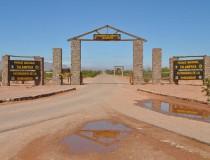 Parque Nacional Talampaya (II)