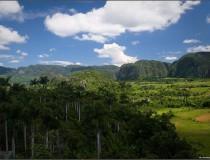 Valle de Viñales, un ecosistema único