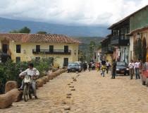 Encontrar la calma en Villa de Leyva