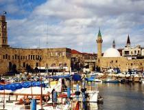 Acre, una de las ciudades más antiguas del mundo