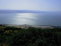 Los Altos del Golán, la belleza natural en un lugar de conflictos históricos