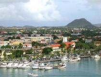 Conociendo el Caribe Neerlandés