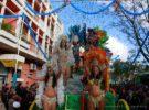 El Carnaval de Loulé, el carnaval más brasileño de Portugal