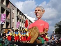 El Carnaval de Torres Vedras, el carnaval más portugués