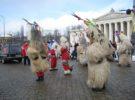 El Carnaval en Alemania : Munich