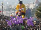 Los Carnavales más interesantes de Francia