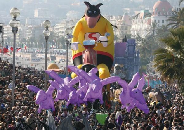 Algunas de las celebraciones que más visitantes congregan