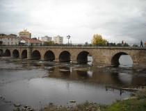 Chaves, ciudad milenaria al norte de Portugal