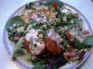 La gastronomía en Israel: la cocina israelí-mizrahi (I)