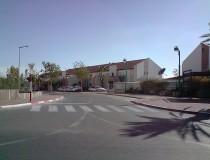 Dimona, una ciudad en el desierto