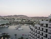 Eilat, una de las más importantes atracciones turísticas de Israel