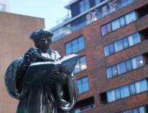 Erasmo de Rotterdam, el gran filósofo y humanista holandés