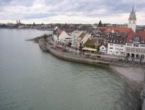 Friedrichshafen, ciudad del Zeppelin