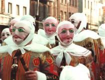 Binche, el carnaval más famoso de Bélgica