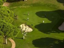 Jugar al golf en Portugal