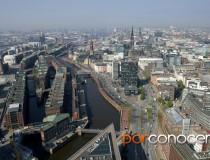 Hamburgo, la hermosa ciudad del norte