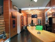 El hotel más estrecho del mundo: Hotel Granada Molinos