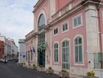 El Museo del Fado, en Lisboa