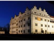 El palacio renacentista de Litomyšl