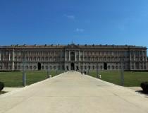 El Palacio Real de Caserta