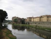 Prato, tradicional ciudad textil