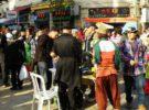 La festividad de Purim, el carnaval de Israel