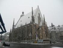 Thomaskirche, la Iglesia de Santo Tomás en Leipzig