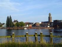 Zwolle, la ciudad verde y con mayor calidad de vida