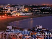 Agadir, ciudad moderna con sol y playa