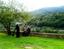 Monasterio Benedictino Nuestra Señora de la Paz