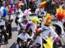Carnaval de Papalotla de Xicohténcatl