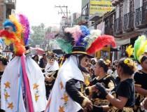 Carnaval de Papalotla de Xicohténcatl (II)