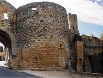 Domme, un bello pueblo-fortaleza